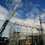新しいりんご助産院(神戸市垂水区舞多聞)、据付が終わりました。ワクワクと感動がいっぱいでした!!!