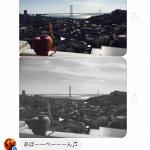 神戸の美しい景色とアポーペンのお裾分け。
