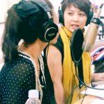 ラジオのパーソナリティーになって3ヶ月経過!「fmGIG幸せ発信局神戸」から皆様へ発信してます♡